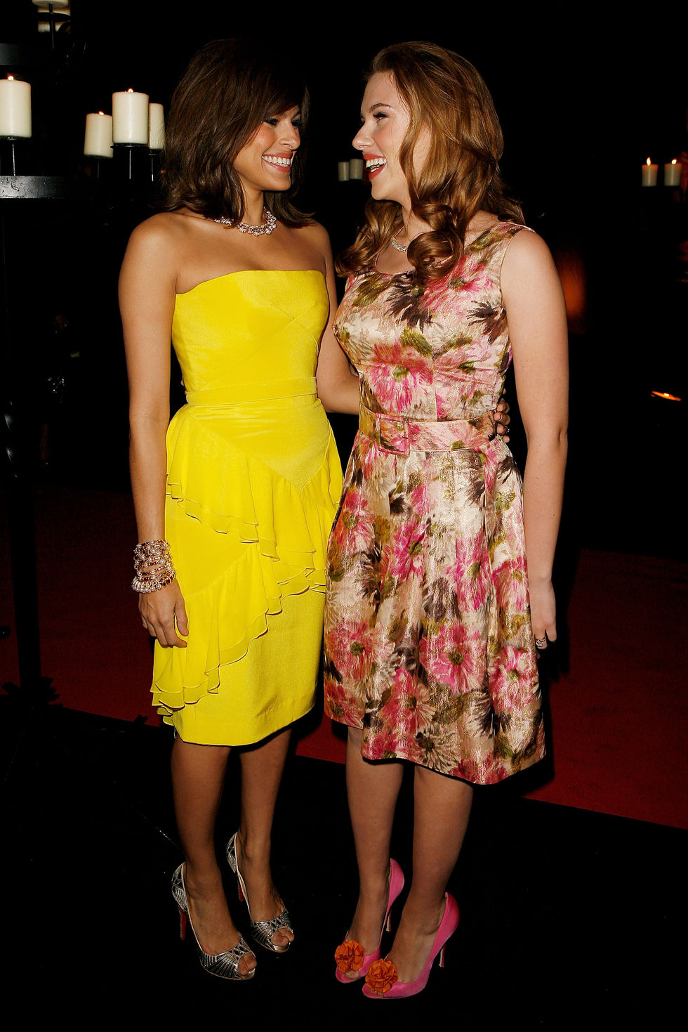 eva-mendes-and-scarlett-johansson-the-spirit-launch-party-in-london-05