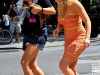 hilary-duff-leggy-candids-on-gossip-girl-set-11