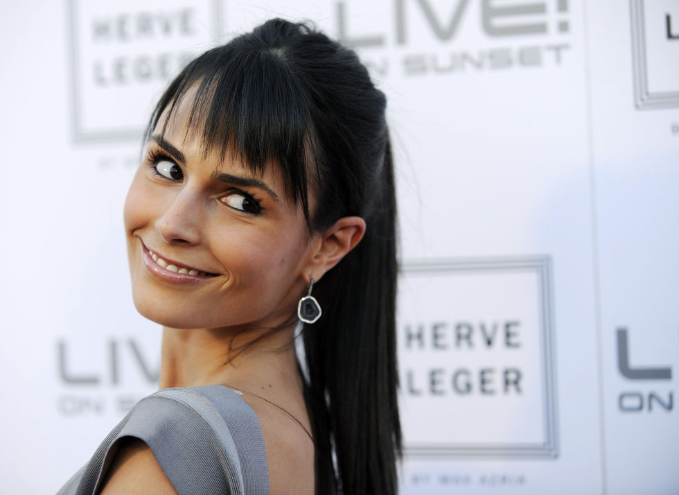 jordana-brewster-herve-leger-by-max-azaria-spring-collection-preview-party-01