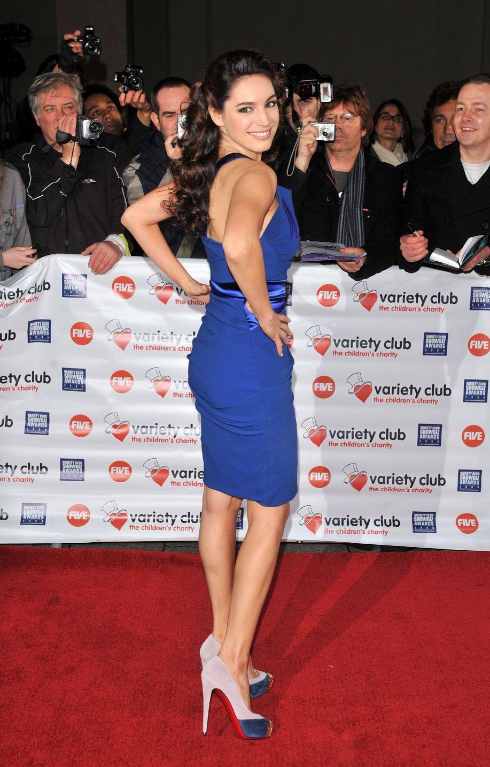 kelly-brook-57th-variety-club-showbiz-awards-2009-in-london-01