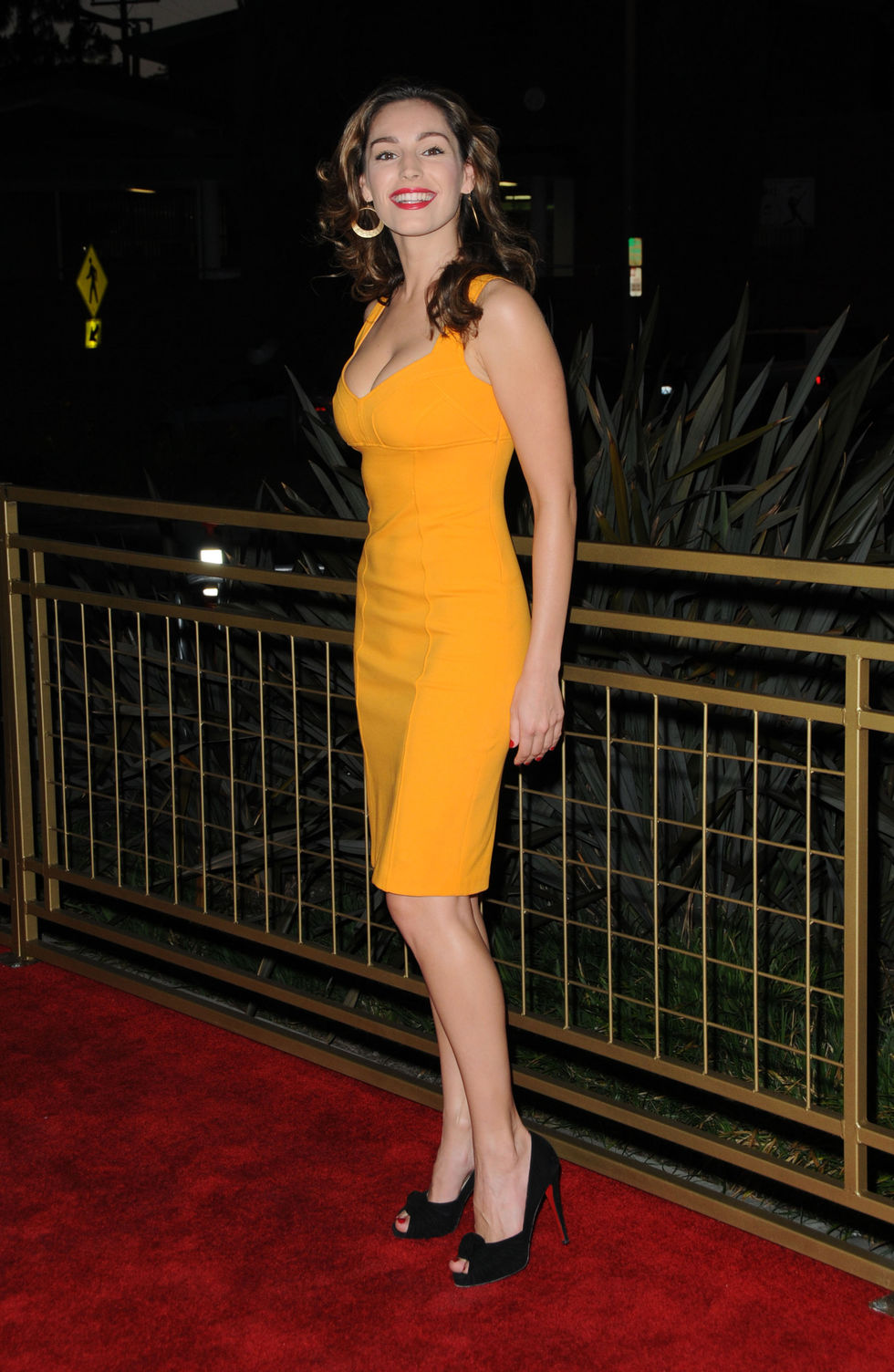 kelly-brook-at-lg-electronics-launch-of-scarlet-hdtv-series-01