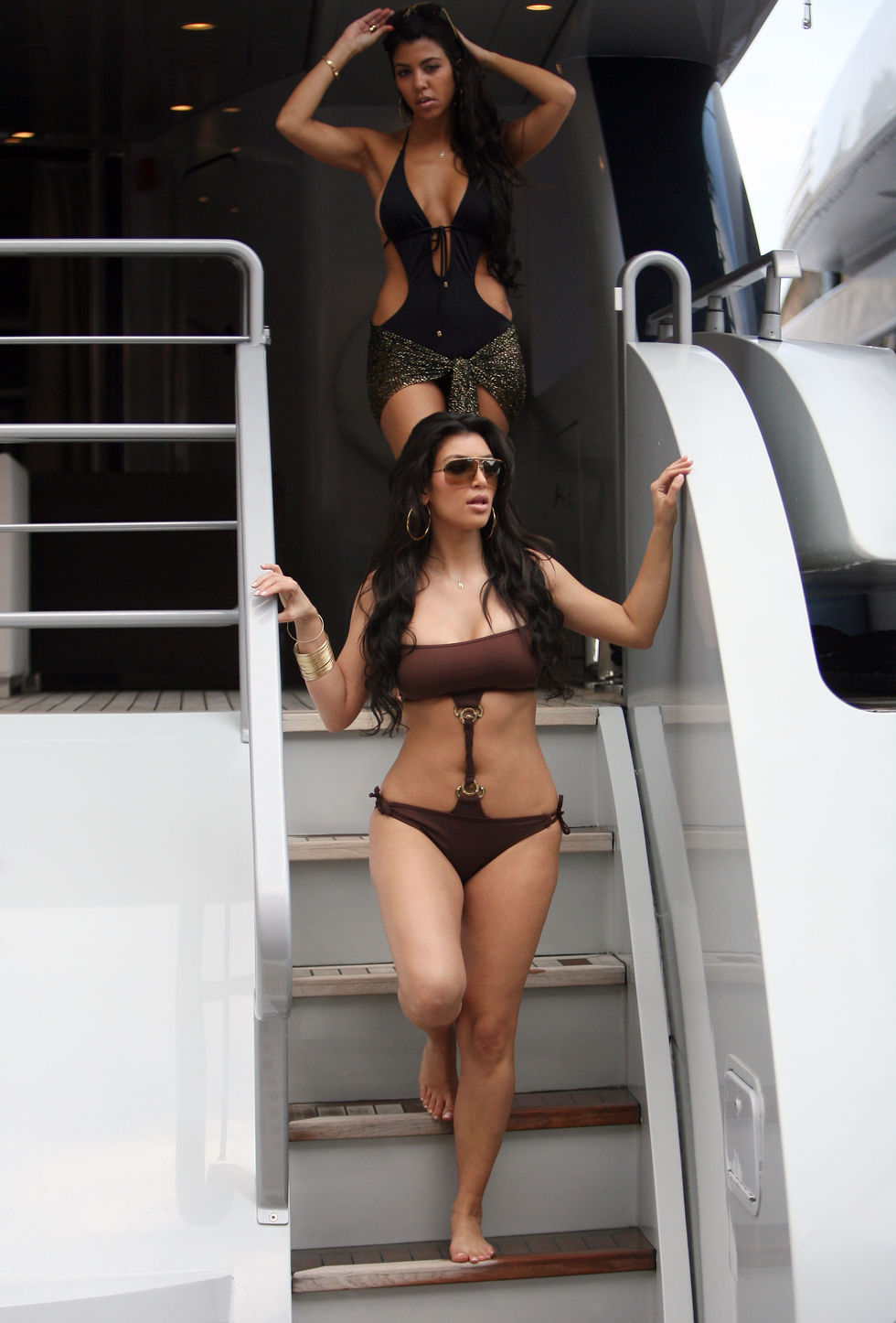 kim and kourtney kardashian bikini candids in monaco 29 Award winning erotic romance author Marly Chance lives in a small Tennessee