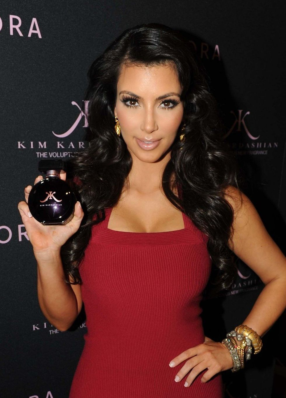 Kim Kardashian Perfume Kim Kardashian Kim Kardashian