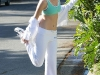 maria-menounos-jogging-candids-in-bel-air-02