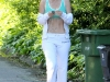 maria-menounos-jogging-candids-in-bel-air-04