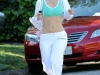 maria-menounos-jogging-candids-in-bel-air-08