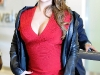 mariah-carey-in-red-revealing-dress-at-narita-airport-18