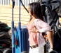 megan-fox-cleavage-candids-on-the-set-of-transformers-2-in-hollywood-10