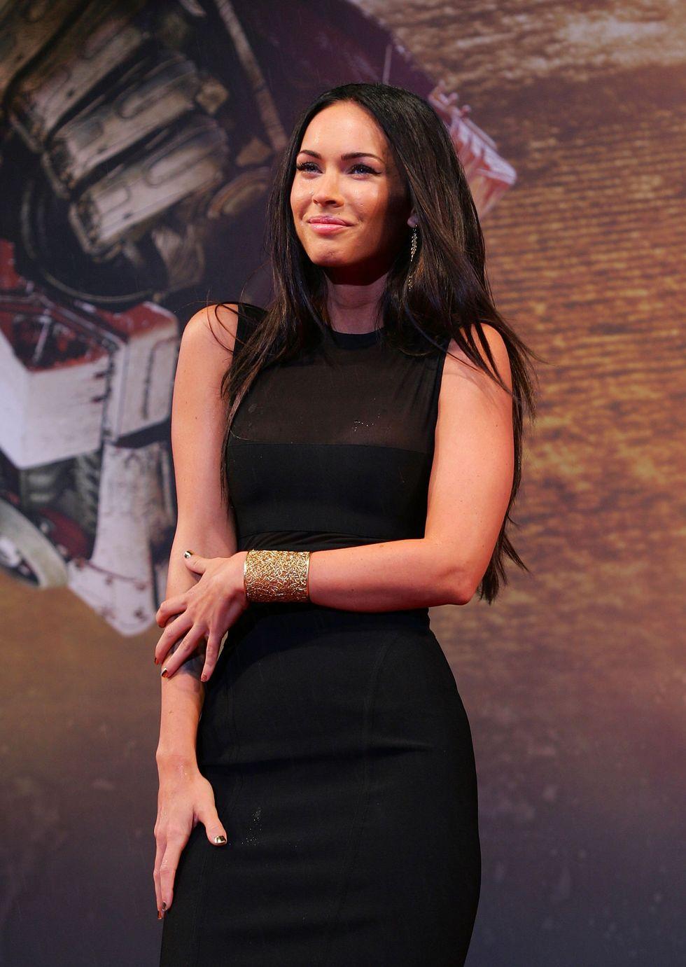 "Megan Fox - ""Transformers: Revenge of the Fallen"" Premiere ..."