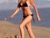 nicollette-sheridan-in-black-bikini-on-the-beach-in-malibu-03