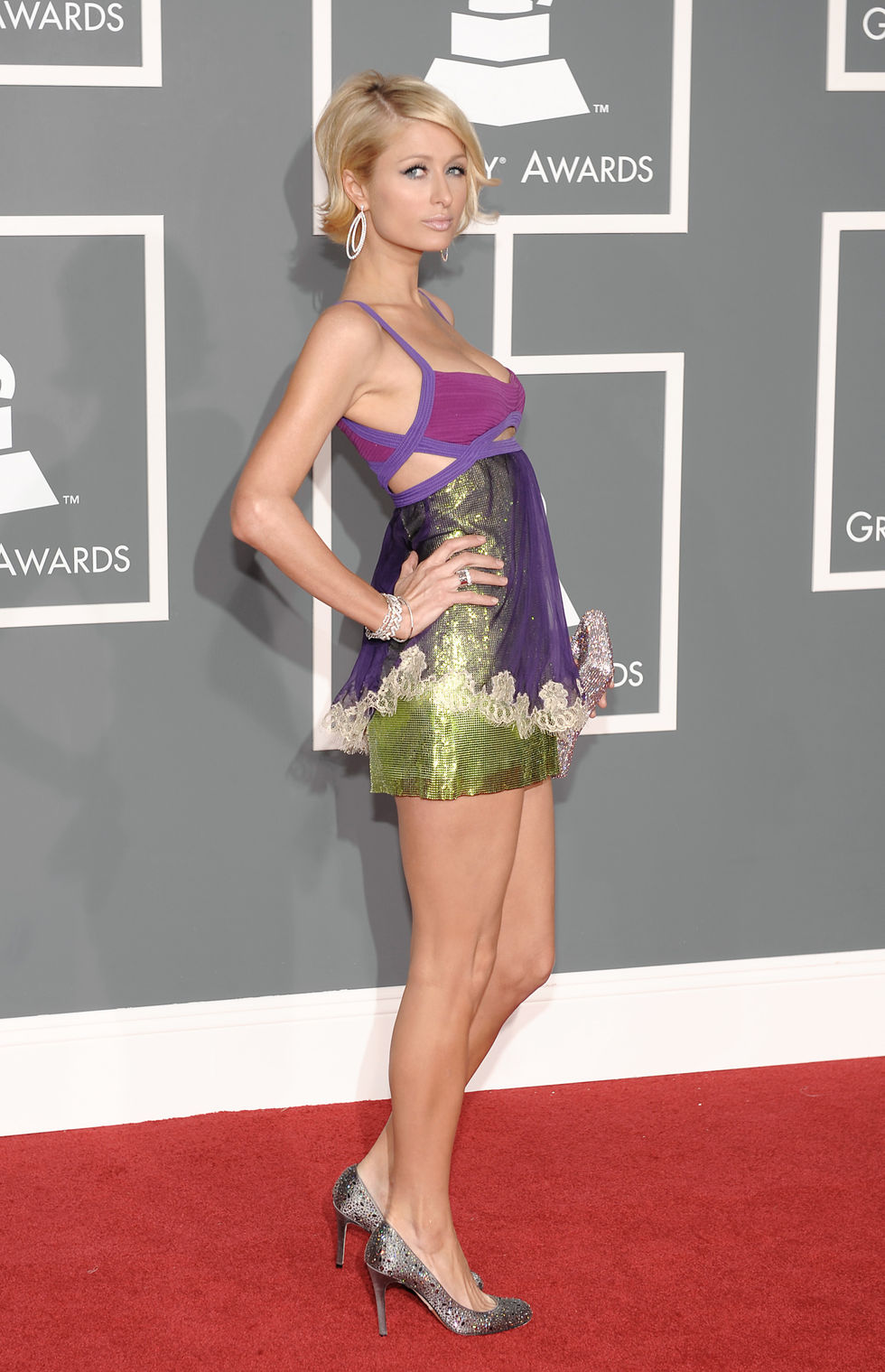 paris-hilton-51st-annual-grammy-awards-01