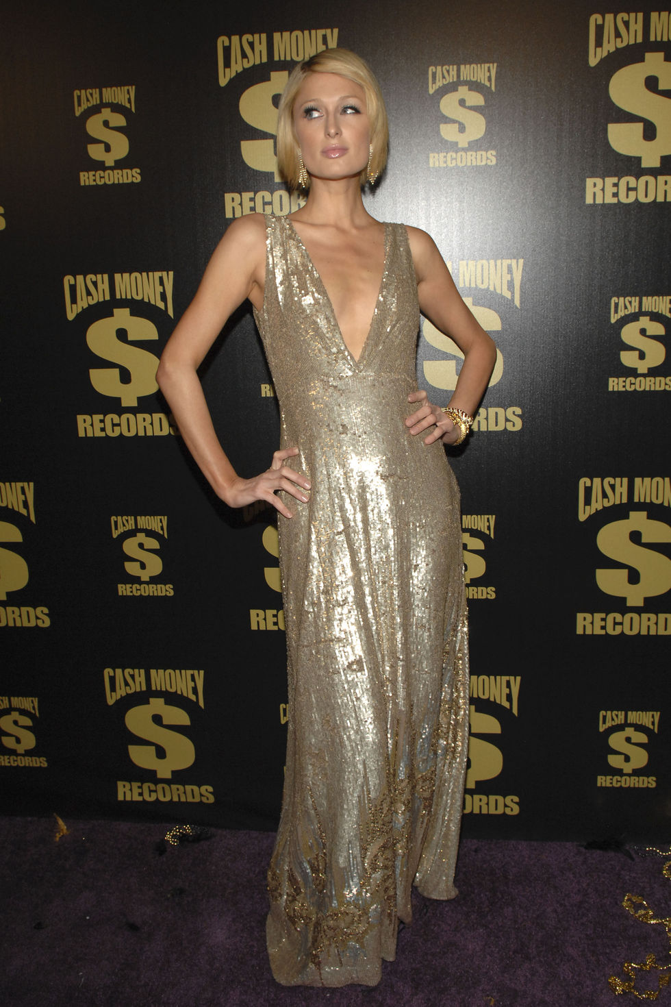 paris-hilton-cash-money-records-pre-grammy-party-01