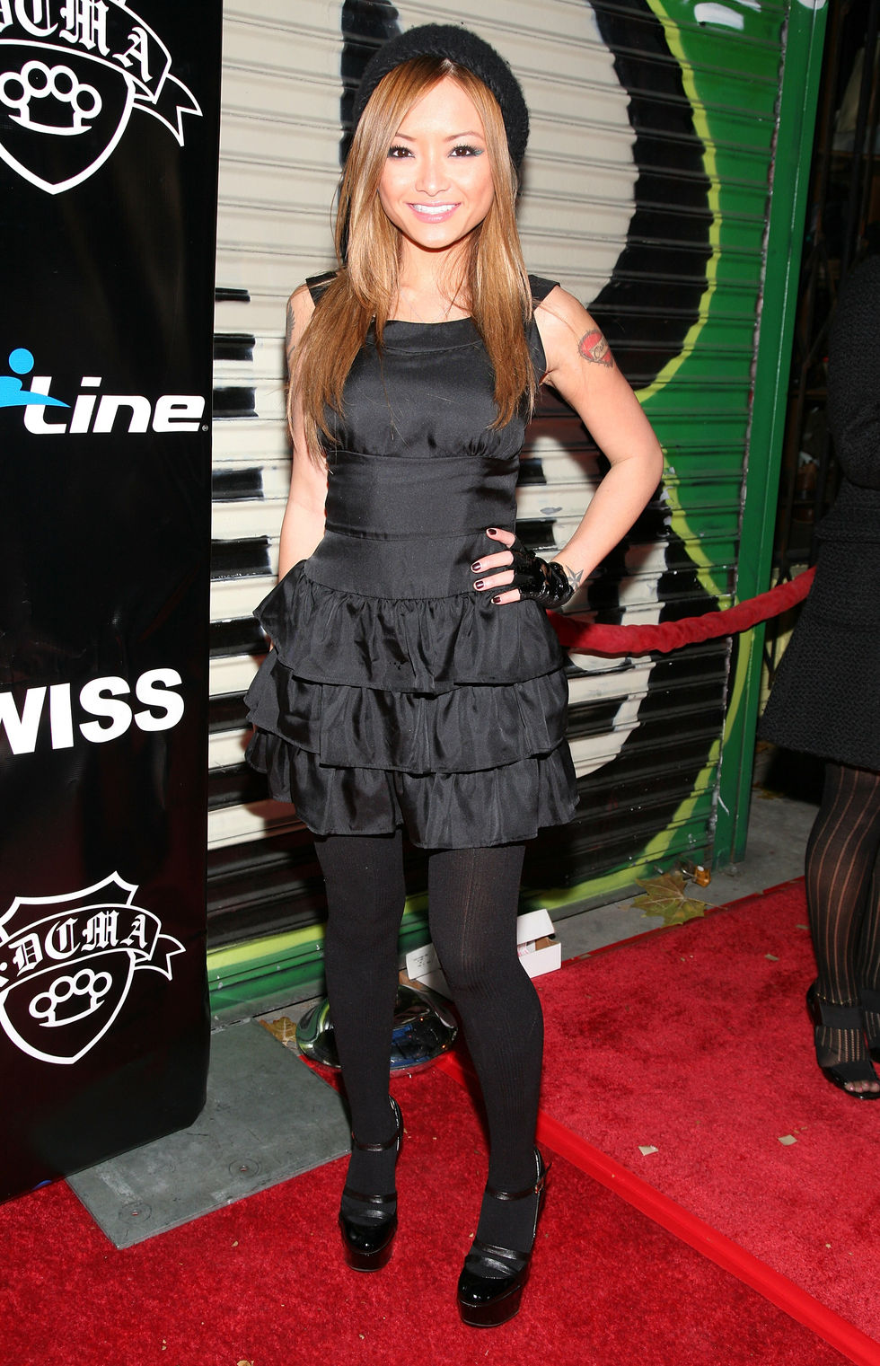 tila-tequila-official-footwear-launch-for-k-dcma-01
